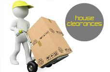 House Clearance Stoke on Trent