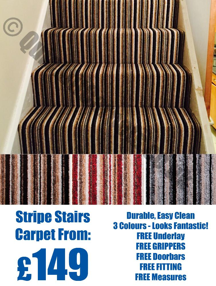cheap stairs carpet Newcastle under lyme