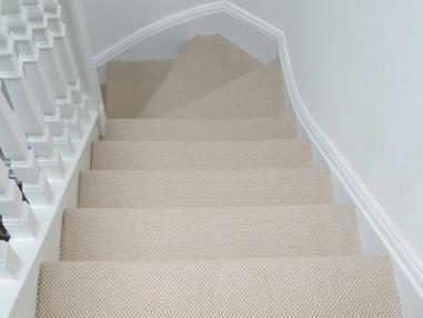 Stair Carpet Ideas