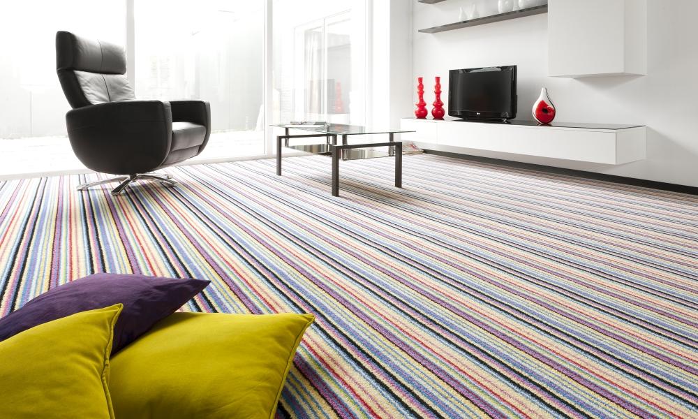 Striped Carpets Stoke On Trent
